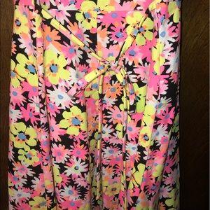 Justice Dresses - Justice Flower Dress